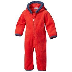 Columbia婴儿 Tiny Bear™ II 外套