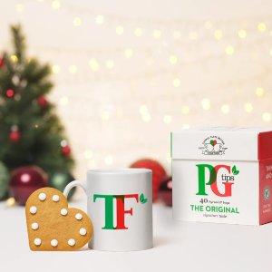 7.3折起,4p/包 白菜价PG Tips 茶包国民茶叶超便宜 绿茶、树莓水果茶热卖