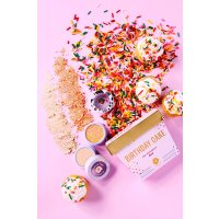 Colourpop Birthday Cake套装