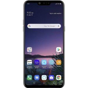 $499.99LG G8 ThinQ with Alexa Unlocked Smartphone