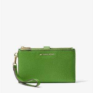 9cd8aaf9db30df Select True Green Handbags @ Michael Kors Up to 70% Off - Dealmoon
