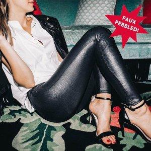低至6折Spanx 超火打底裤及内衣热卖