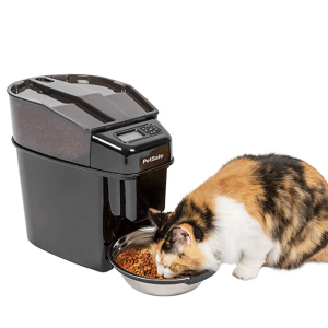 PetSafe Healthy Pet Simply Feed Programmable Pet Feeder