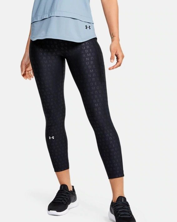 HeatGear®运动裤