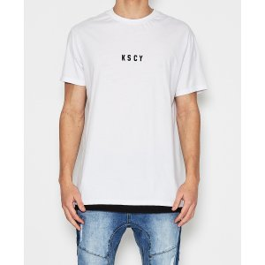 Kiss Chacey短袖T恤