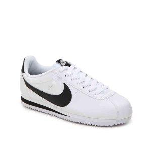 NikeClassic 阿甘小白鞋