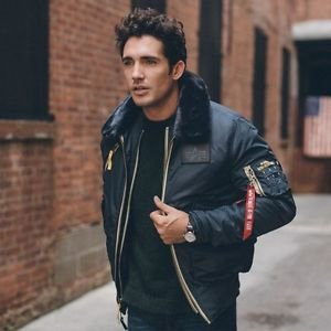 Dealmoon Exclusive 35% OFFAlpha Industries Men's Flight Jacket Exclusive Sale