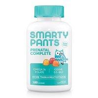 SmartyPants Gummy Vitamins 孕期综合维他命,180粒