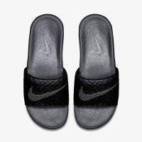 Nike Benassi Solarsoft 男士凉拖