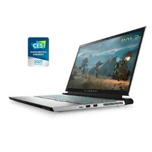 DellAlienware M17 R4 Gaming Laptop