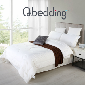 Up to 50% OffCyber Monday Day Special Sale @ Qbedding