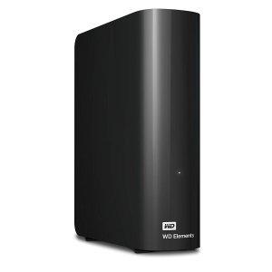 12TB硬盘$174.99限今天:西数、闪迪存储产品大促销,低至4折