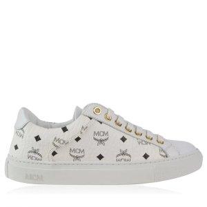 MCMLow Top 平底鞋