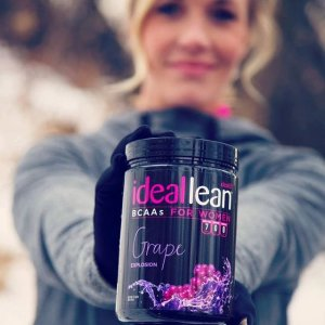 Free gift with purchase of $49Sports Supplement On Sale @ IdealFit