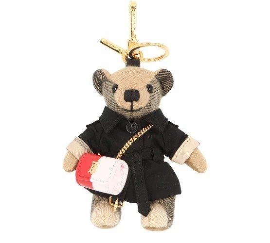Thomas Lola 小熊挂饰