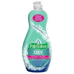 Palmolive Oxy 超强洁净洗洁精 591mL