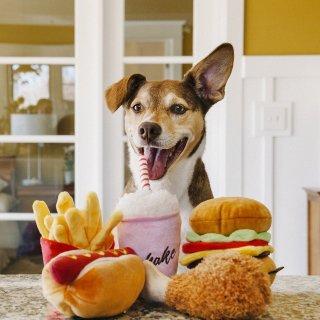 低至7折P.L.A.Y. Pet Lifestyle and You 精选狗狗玩具促销热卖
