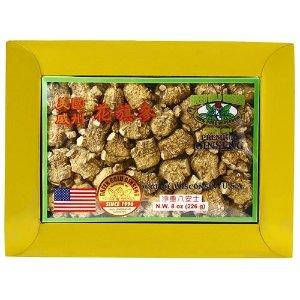 Bullet American Ginseng Large 8oz box