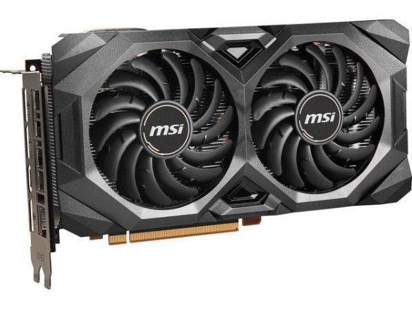 Radeon RX 5700 XT MECH OC 显卡