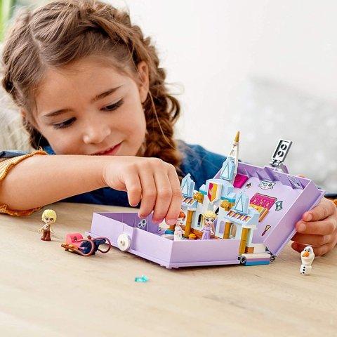 As low as $15.99Amazon LEGO Disney Princess Building Kit