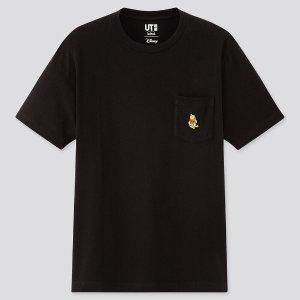 UniqloDisney 小熊维尼T恤