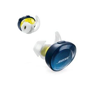 Bose蓝牙无线耳机