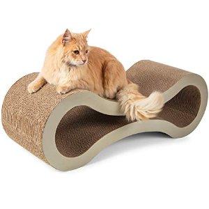 $29Paws & Pals Pet Cat Scratcher and Lounger