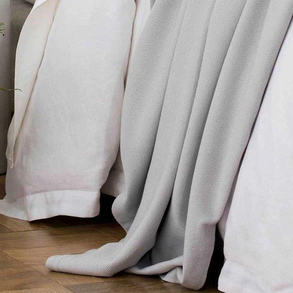 Cotton Weave毯子