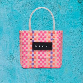 Now availableMarni Market Shopping Bags
