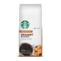 Starbucks 中度烘焙咖啡粉 12oz