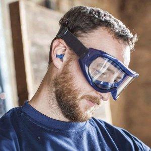 护目镜每副低至$1护目镜、消毒酒精、湿巾一贴收