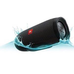 JBL Charge 3 Waterproof Portable Bluetooth Speaker Refurbished