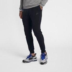 Nike男款抓绒裤