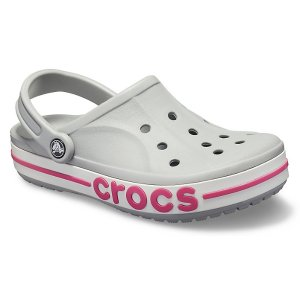 Crocs可diy!参考晒货!洞洞鞋