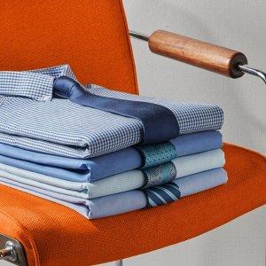 正装衬衫$27起 羊绒上衣$99Amazon 自有品牌男士正装衬衫、西装裤、配件等热卖