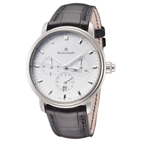Extra $1000 OffDealmoon Exclusive: Blancpain Villeret Men's Automatic Watch