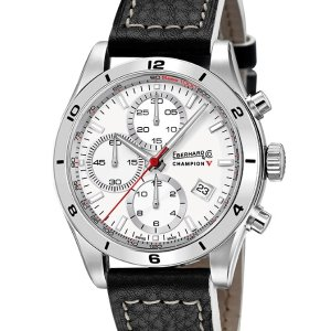 $895Dealmoon Exclusive: Eberhard Champion V Chronograph Automatic Men's Watch