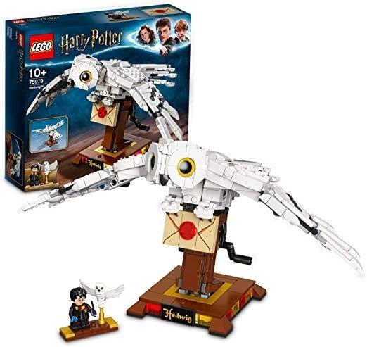 ® Harry Potter Hedwig 75979 Building Kit