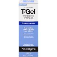 Neutrogena T/Gel 去屑洗发水16 Fl. Oz.