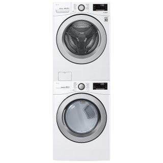 $1049起LG 智能洗衣机烘干机组合,燃气电力均可选