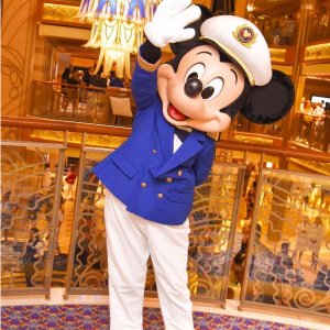 Up to 25% on Select CruisesDisney Cruise Line Cyber Week Offers is Coming