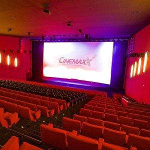 6折 5张票仅€29.95收CinemaxX 电影院优惠券热卖 007新作 毒液2火热上映中 快来看