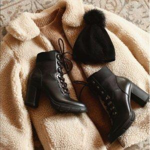 低至5折 £40收人脚一双小黑靴Aldo 大牌平替鞋履网站黑五热促开跑 好价收冬靴美包