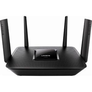 $119.99Linksys Max-Stream AC2200 三频无线路由器 EA8300