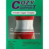 Cozy Support 护腰