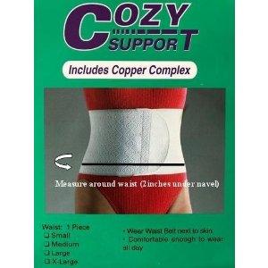 Cozy Support优惠码