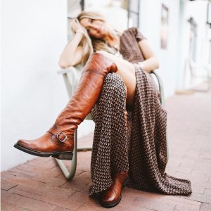 Up To 40% OffThe Cold Weather Event @The FRYE Company