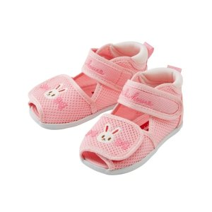 MIKI HOUSE学步鞋