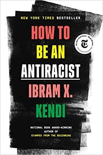 《如何成为反种族主义者》