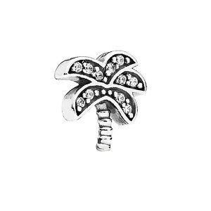 Pandora棕榈树配饰